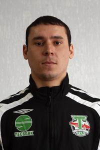 Алексей Баранов