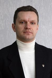 Сергей Сергеевич Бойко, главный тренер