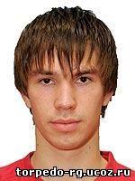 Алексей Ефимцев
