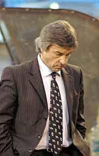 Александр Сергеевич Ирхин, главный тренер
