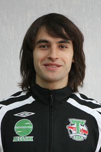 Руслан Маслюк