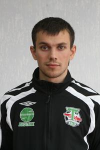 Сергей Нефедьев