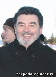 Станислав Григорьевич Маслюк, президент